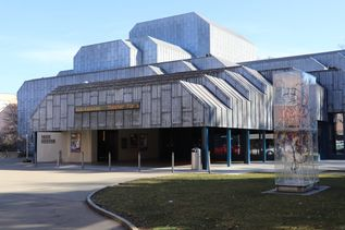Theater Winterthur - 1